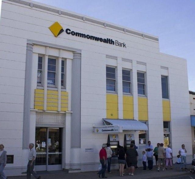 Австралийский Банк Содружества запретил покупку криптовалют по кредитным картам