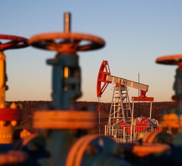 Россию признали энергетической сверхдержавой
