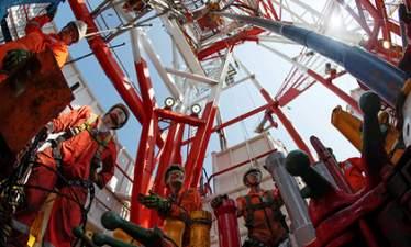 a423152397bb «Роснефть» в рамках Российско-китайского энергофорума заключила ряд  соглашений · «